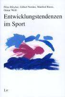 Entwicklungstendenzen im Sport