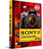 Sony Alpha 230/330/380