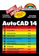 Schnellübersicht AutoCAD 14.