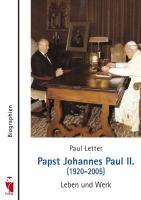 Papst Johannes Paul II. (1920-2005)