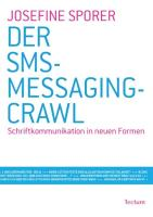 DER SMS-MESSAGING-CRAWL