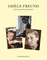 Gisele Freund: Photographs