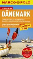 MARCO POLO Reiseführer Dänemark