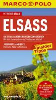 MARCO POLO Reiseführer Elsass