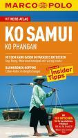 Ko Samui, Ko Phangan