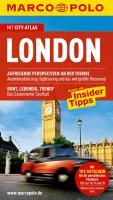 London: Reisen mit Insider-Tipps. Mit Cityatlas und Sprachführer