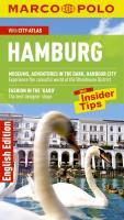 Hamburg (engl. Ausg.)