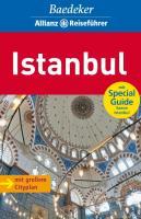 Baedeker Allianz Reiseführer Istanbul