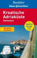 Kroatische Adriaküste, Dalmatien