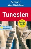 Baedeker Reiseführer Tunesien