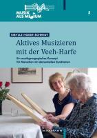 Aktives Musizieren mit der Veeh-Harfe