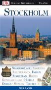 Stockholm. VIS a VIS (Första klass reseguide)