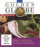Indien - der Süden. Golden Globe