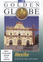 Mexiko, 1 DVD