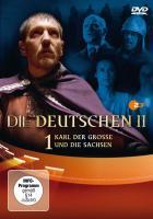 Karl der Große und die Sachsen, 1 DVD