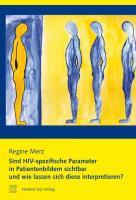 Sind HIV-spezifische Parameter in Patientenbildern sichtbar und wie lassen sich diese interpretieren?