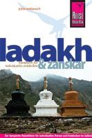 Ladakh und Zanskar (Reiseführer)