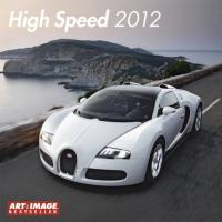 High Speed 2012 Broschürenkalender