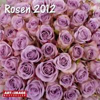 Rosen 2012 Broschürenkalender