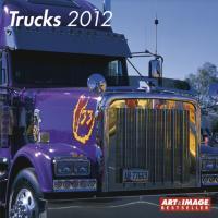 Trucks 2012 Broschürenkalender
