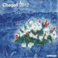 Chagall 2012