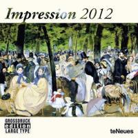 Impression 2012 GROSSDRUCK Edition