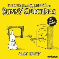 Bunny Suicides 2012