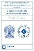 Grenzüberschreitende Zusammenarbeit Bayerns: Fallbeispiel: EUREGIO Egrensis