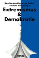 Jahrbuch Extremismus & Demokratie (E & D): 22. Jahrgang 2010