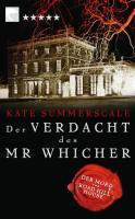 Der Verdacht des Mr Whicher: oder Der Mord von Road Hill House. 5 Sterne Edition