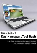 Das HomepageTool Buch - Amherd, Björn