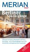 Berliner Spaziergänge (MERIAN live)