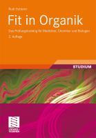 Fit in Organik