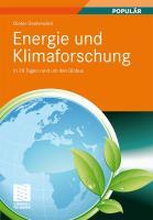 Energie und Klimaforschung