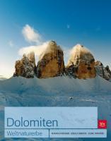 Dolomiten: Weltnaturerbe