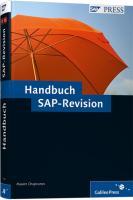 Handbuch SAP-Revision: IKS, Audit, Compliance (SAP PRESS)