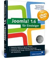 Joomla! 1.6 für Einsteiger