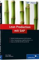 Lean Production mit SAP (SAP PRESS)