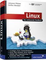 Linux: Das umfassende Handbuch (Galileo Computing)