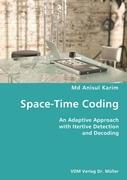 Space-Time Coding - Karim, Md Anisul
