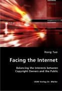 Facing the Internet - Tao, Hong