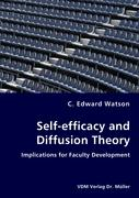Self-efficacy and Diffusion Theory - Watson, C. Edward