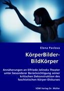 KörperBilder-BildKörper - Pavlova, Elena