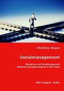 Sozialmanagement - Mauer, Christina