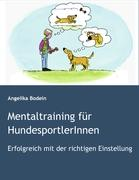Mentaltraining Fur Hundesportlerinnen