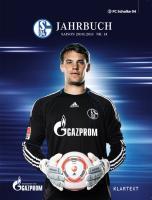 Schalke-Jahrbuch 2010/2011