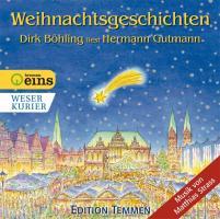 Weihnachtsgeschichten: Dirk Böhling liest Hermann Gutmann