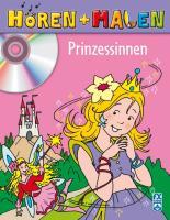 Hören + Malen Prinzessinnen