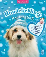 Hundelieblinge Posterspaß