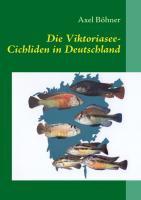 Die Viktoriasee-Cichliden in Deutschland: Ein Leitfaden für die Pflege von Cichliden aus dem Viktoriasee